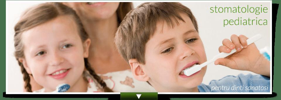 Stomatologie Pediatrica Ploiesti - Ogodent
