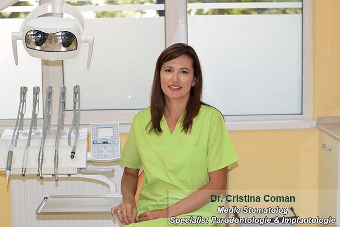 Medic-parodontologie