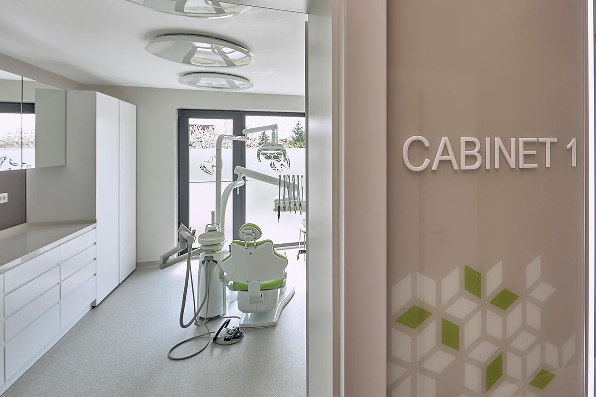 Ogodent - cabinet stomatologie Ploiesti