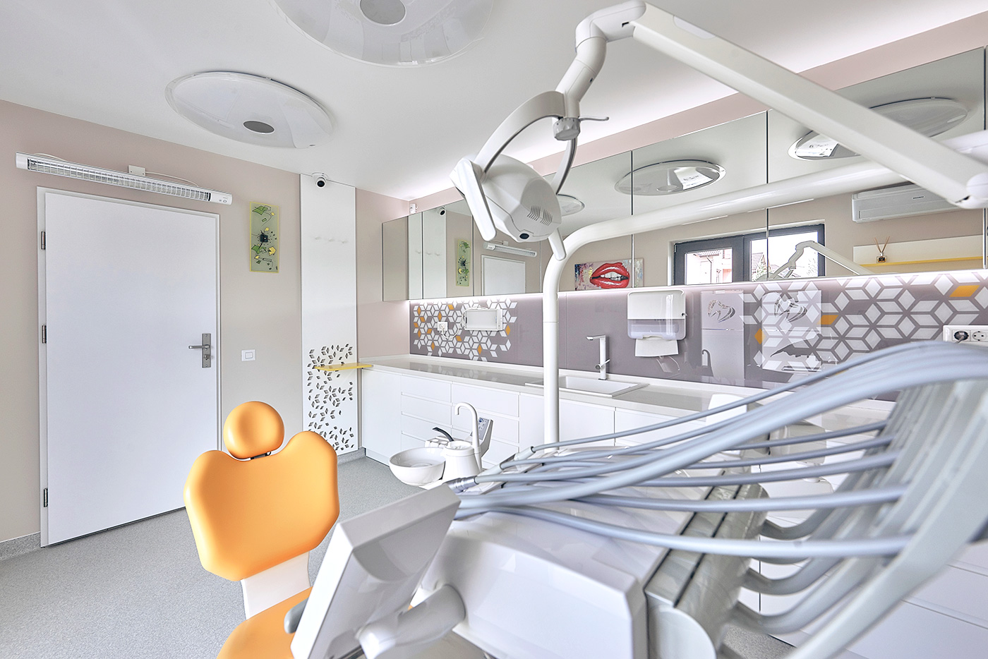 Clinica Ogodent Ploiesti - servicii stomatologice premium