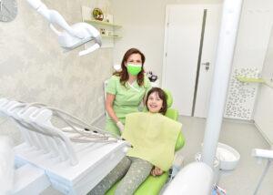 Clinica Ogodent - stomatologie pediatrica