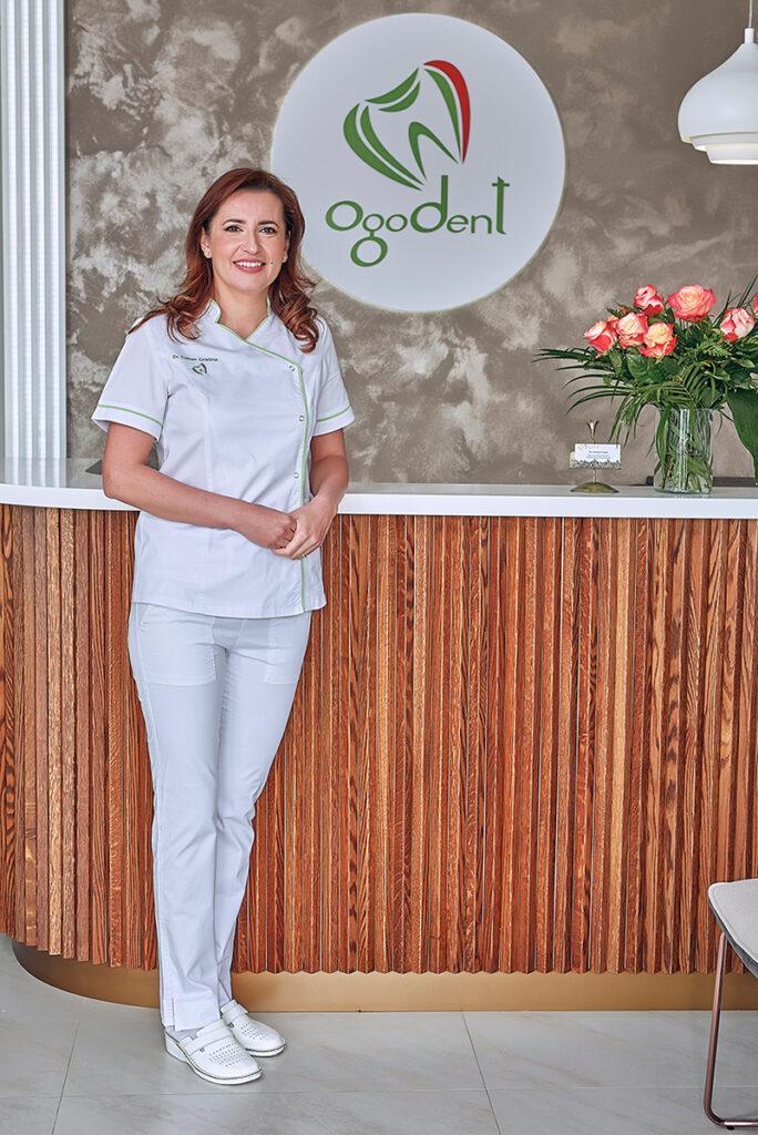 OgoDent - Clinica Stomatologica Ploiesti