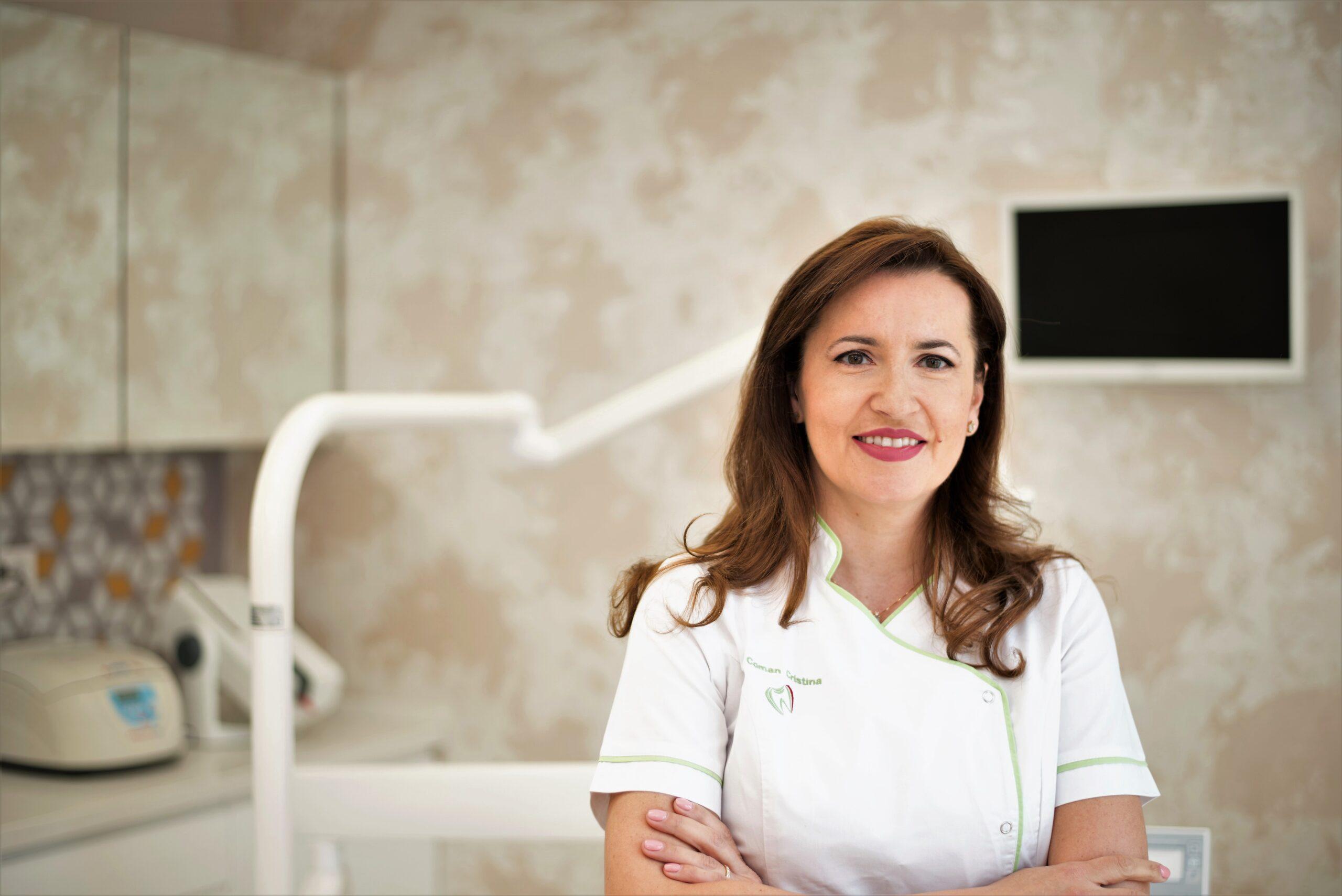 Ogodent servicii stomatologice ploiesti